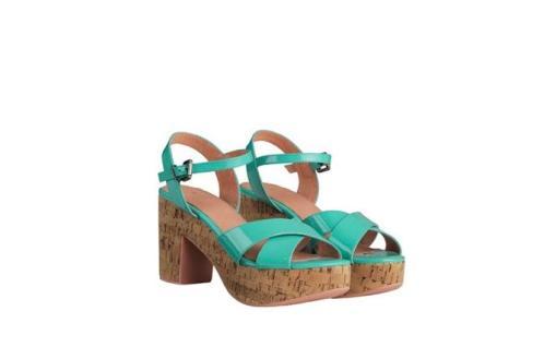 Audrey sandal, p/e 2015