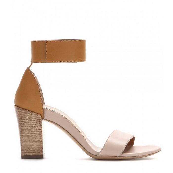 Sandalo Gala by chloé 2015
