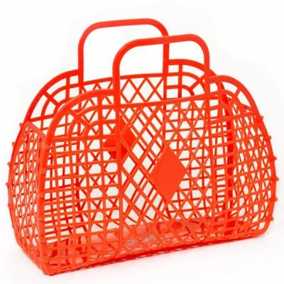 doroty coral bag.