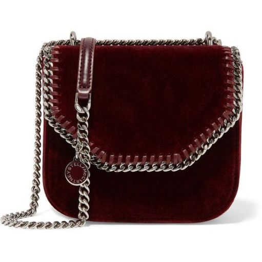 STELLA MCCARTNEY Borsa 'Falabella Box'